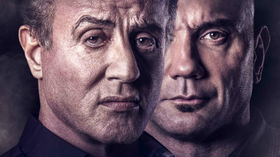 Sylvester Stallone in trailer 'Escape Plan: The Extractors' - al het derde deel!