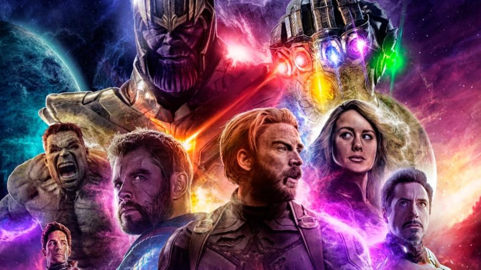 Koop je eigen Infinity Gauntlet uit 'Avengers Endgame'