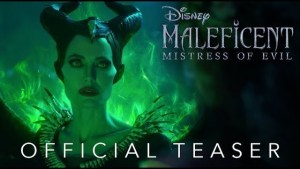 Maleficent: Mistress of Evil (2019) video/trailer