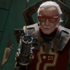Oud-manager Stan Lee mishandelde de Marvel-legende