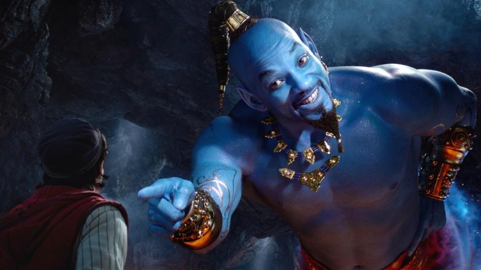 Will Smith zingt 'Prince Ali' in nieuwe 'Aladdin' clip