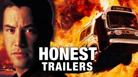 ScreenJunkies - Honest trailers | speed