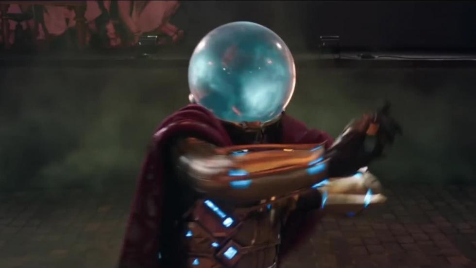 Hint naar terugkeer Mysterio in volgende Spider-Man of Marvel-film(s)