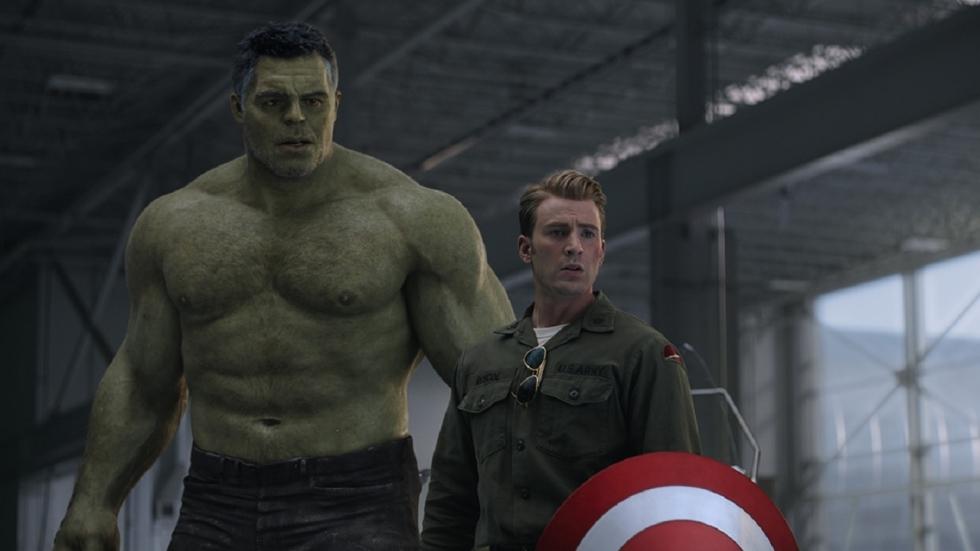 Verwijderde scènes uit 'Avengers: Endgame' onthuld rond Iron Man en Black Widow