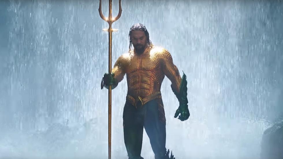 Blu-ray review 'Aquaman' - De DC-knaller van eind 2018!