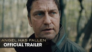 Angel Has Fallen (2019) video/trailer