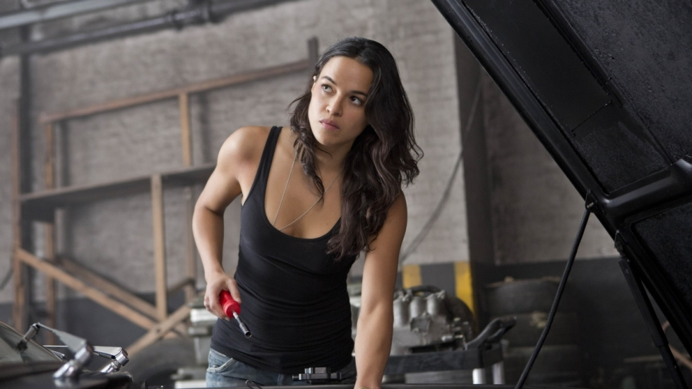 Michelle Rodriguez keert na opvallende deal terug in 'Fast and Furious 9'