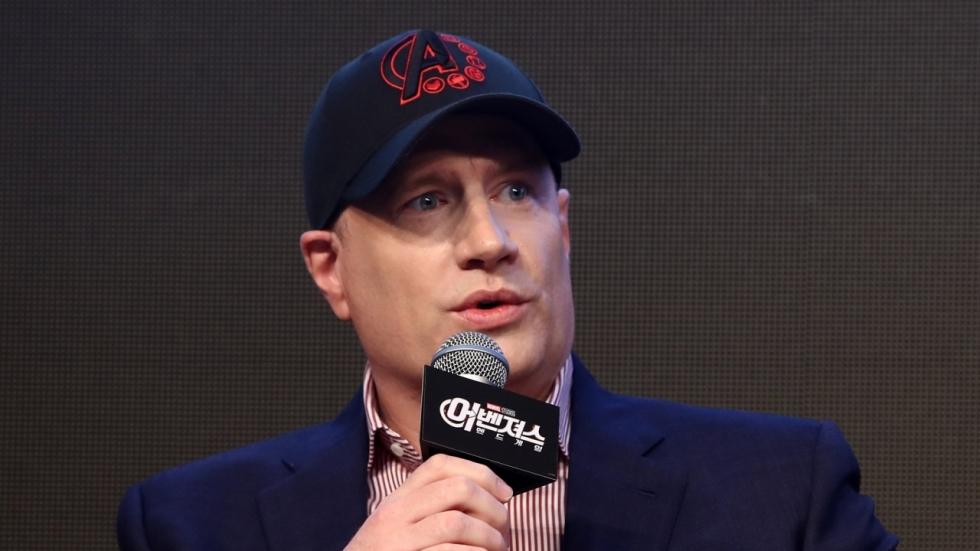 Marvel-baas Kevin Feige: Favoriete MCU-moment, spijt, grootste uitdagingen en beste DC-film!