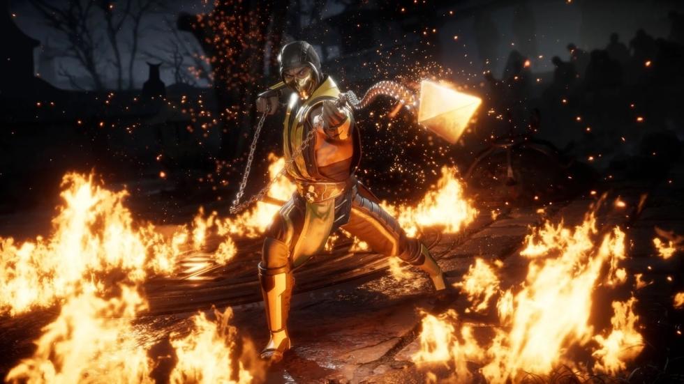 He-Man en Mortal Kombat nemen het tegen elkaar op!
