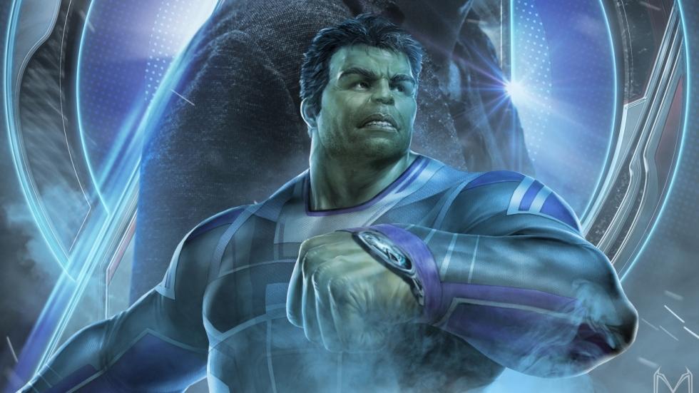 Is er nog wel een toekomst voor Hulk in het Marvel Cinematic Universe?