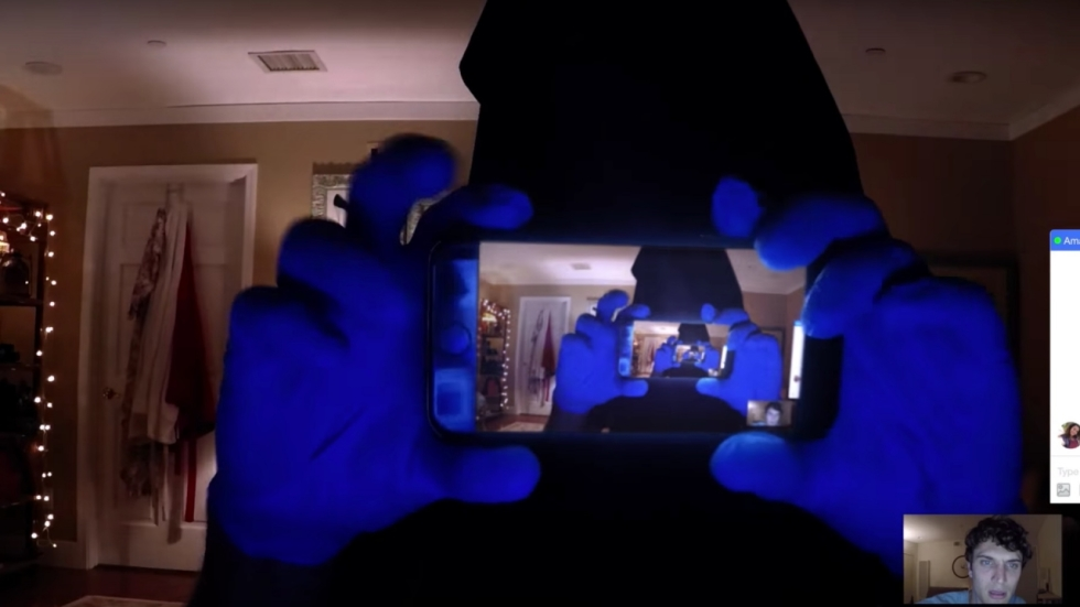 Blu-ray review uitmelker 'Unfriended: Dark Web' met drie alternatieve slotscènes