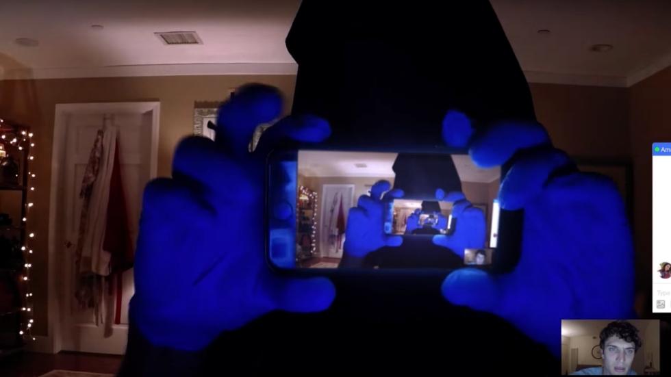 Blu-ray review uitmelker 'Unfriended: Dark Web' met drie alternatieve slotscènes