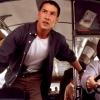 Keanu Reeves & Sandra Bullock hielden gevoelens voor elkaar geheim tijdens opnames 'Speed'