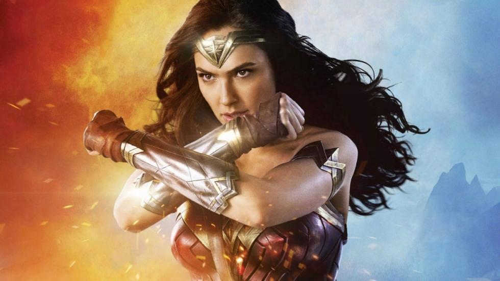 Regisseur is geheel niet blij met uitstel 'Wonder Woman 1984'