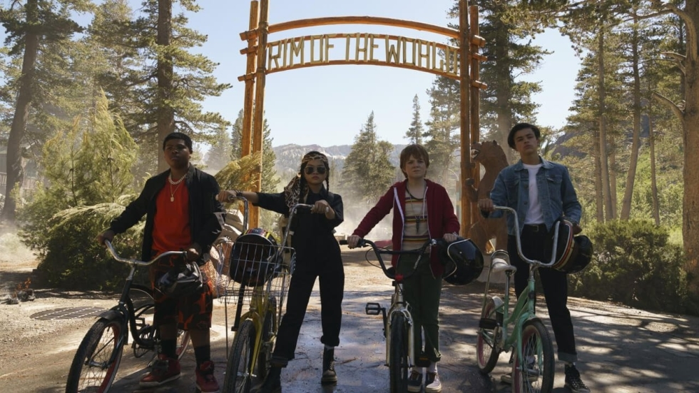Eerste trailer Netflix-film 'Rim of the World' heeft een behoorlijke 'Stranger Things'-vibe