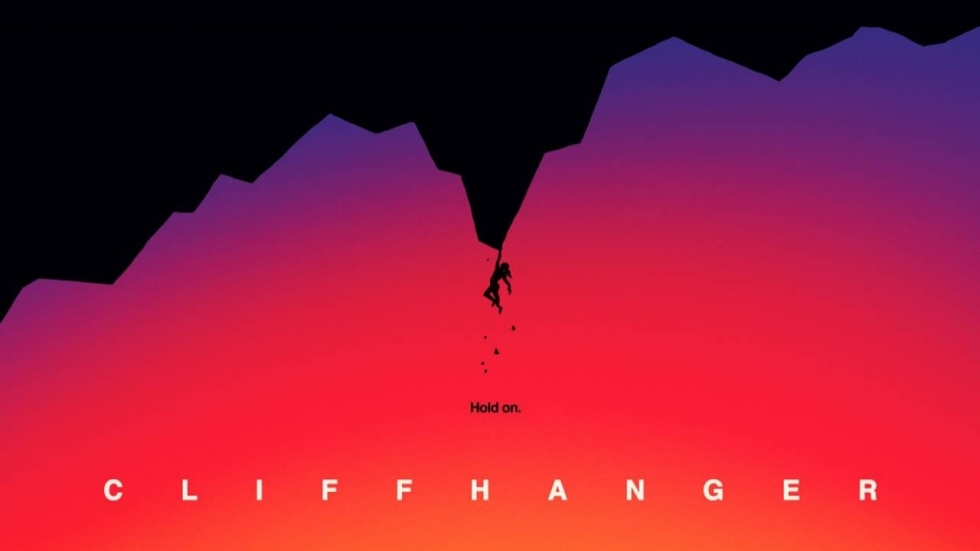 Sylvester Stallone reageert op 'Cliffhanger'-remake; poster onthuld!