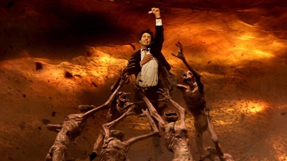 Keanu Reeves wil vervolg op 'Constantine' - Jij ook?