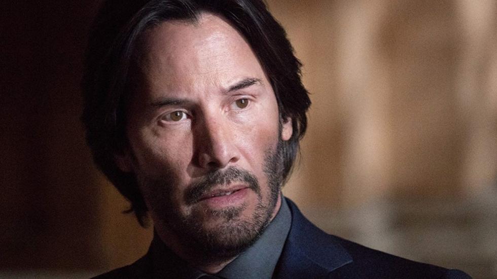 Nee hoor, GEEN Keanu Reeves in 'Hobbs & Shaw'