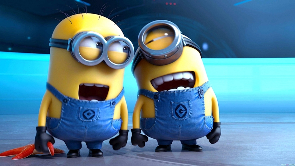 Nieuwe details en titel  'Minions 2' bekend