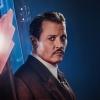 Johnny Depp: 'Amber Heard heeft mijn mishandeling van haar met make-up in scène gezet'