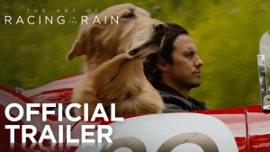 The Art of Racing in the Rain (2019) video/trailer