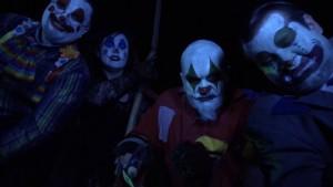 Clownado (2019) video/trailer