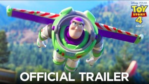Toy Story 4 (2019) video/trailer