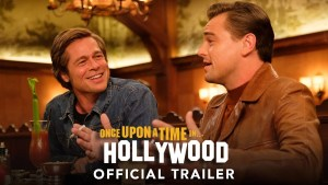 Once Upon a Time ... in Hollywood (2019) video/trailer