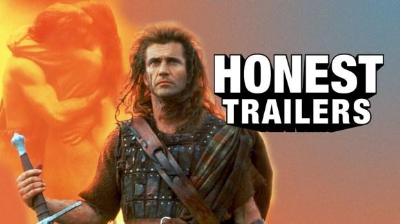 ScreenJunkies - Honest trailers | braveheart