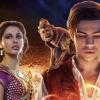 Recensie 'Aladdin': Will Smith is niet het probleem..