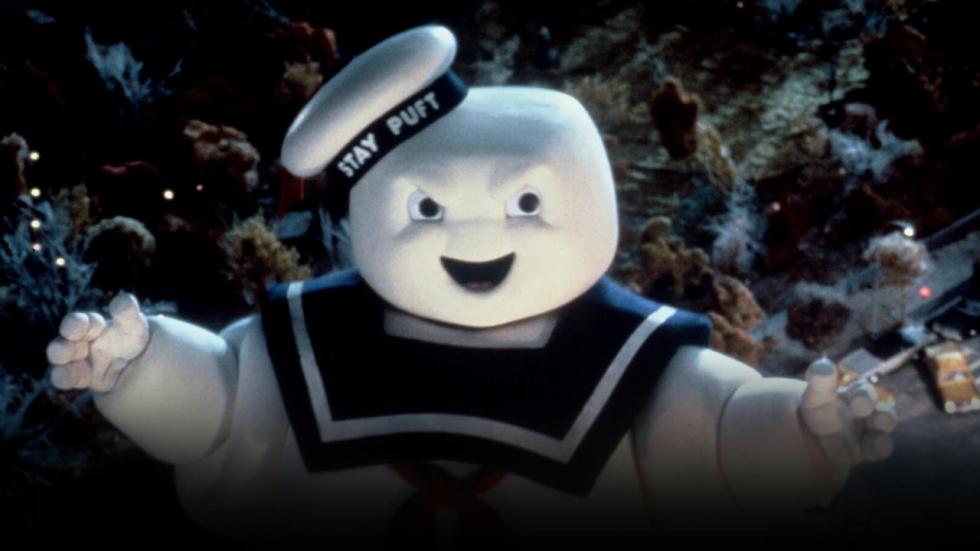 Weinig CGI in nieuwe Ghostbusters-film: 'We willen weer gewoon poppen'