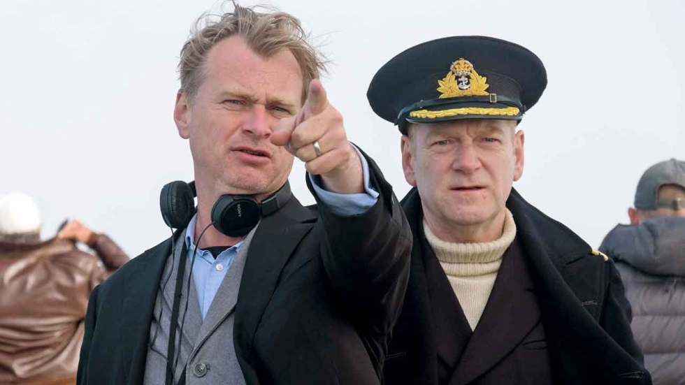 Christopher Nolans nieuwe film vindt zijn titel, een uitgebreide internationale cast en een plot over spionnen