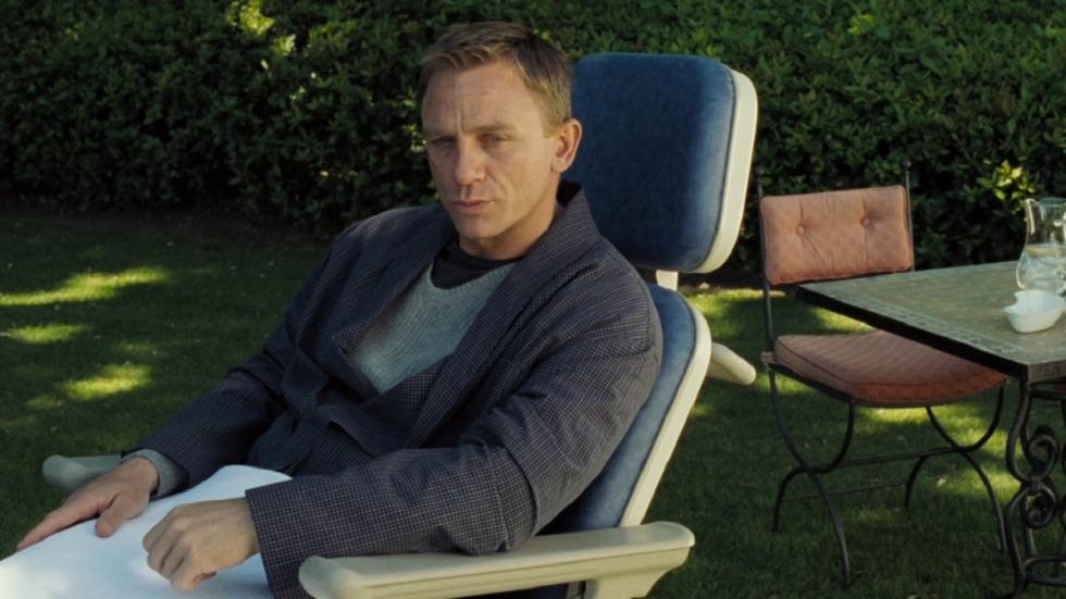 Opnieuw tegenslag voor 'Bond 25': Daniel Craig is 2 weken uitgeschakeld