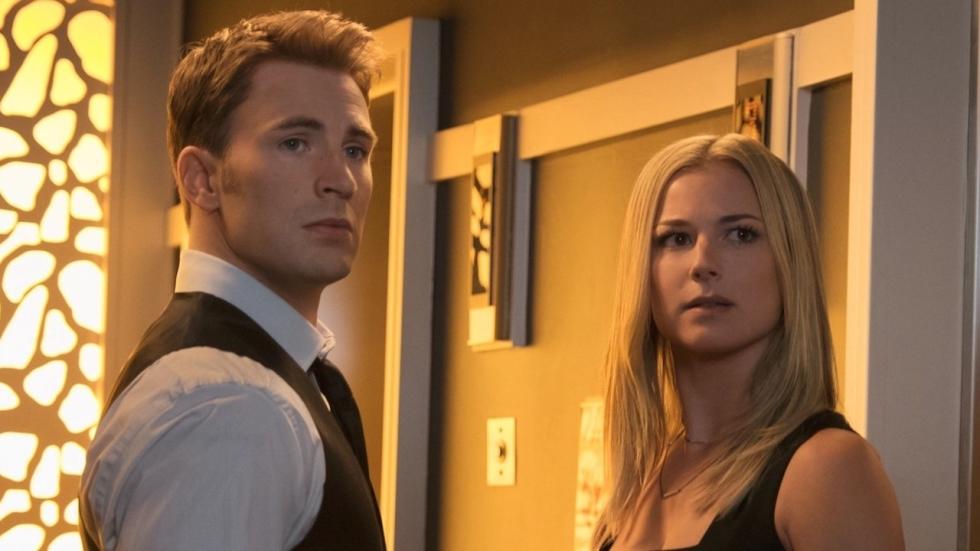Captain America woonde samen met Sharon Carter in eerdere versie script 'Avengers: Infinity War'