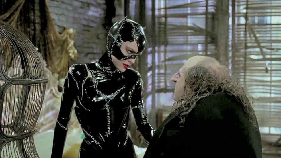 Vanessa Hudgens ('High School Musical') en Josh Gad ('Frozen') in 'The Batman'?