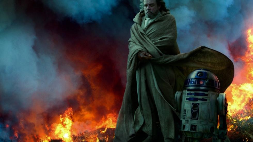 Skywalker en Knights of Ren op negen foto's 'Star Wars: The Rise of Skywalker'!