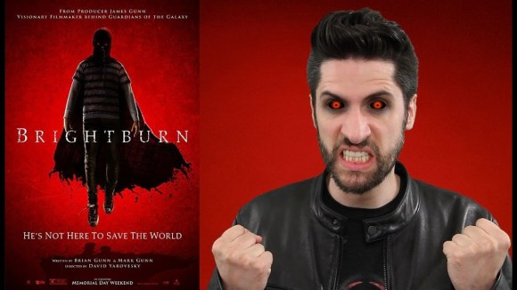 Jeremy Jahns - Brightburn - movie review