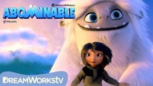 Abominable (2019) video/trailer