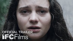 The Nightingale (2018) video/trailer