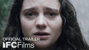 The Nightingale (2018) video/trailer
