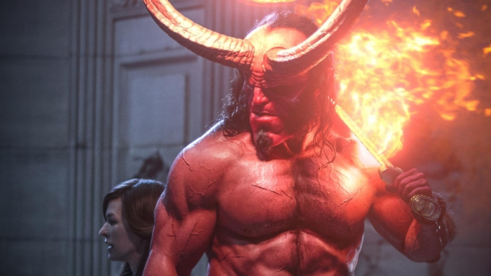 'Hellboy'-reboot is keihard geflopt