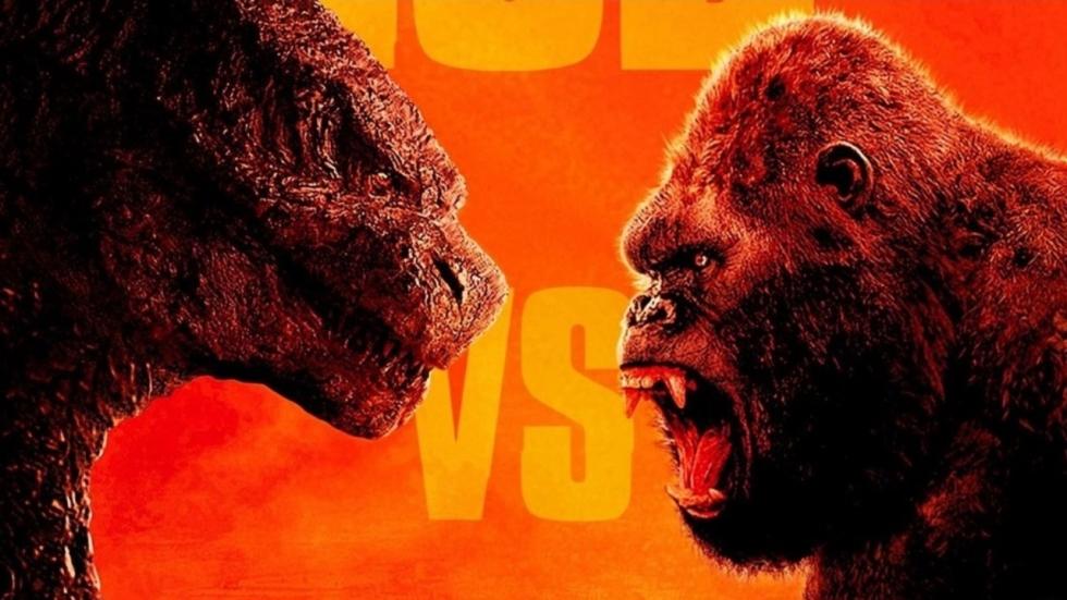POLL: Godzilla vs. King Kong - Welk filmmonster is jouw favoriet?