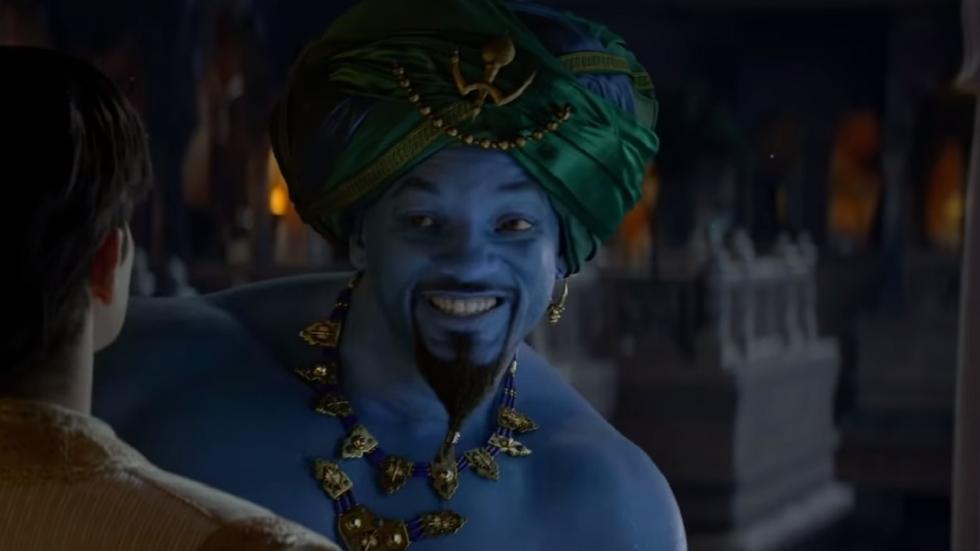 Disney's 'Aladdin' toont magie en 'Avengers: Endgame' staakt 'Avatar'-jacht nog niet