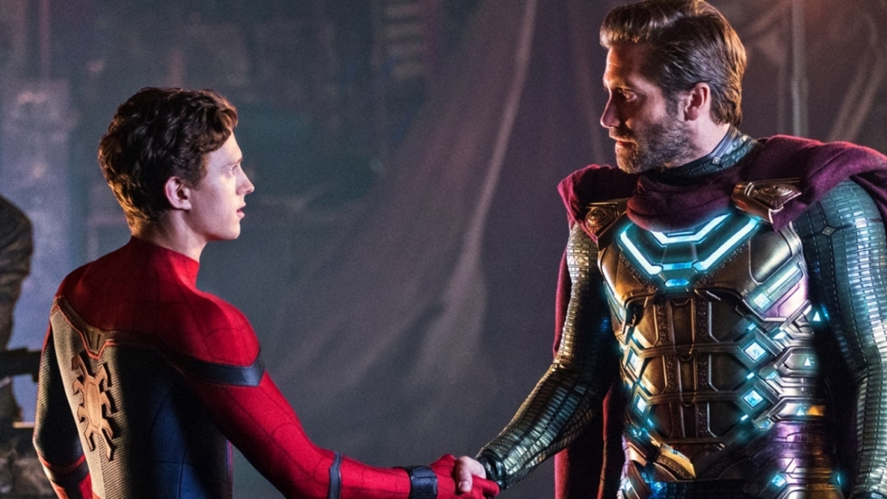 Is [...] eigenlijk een schurk in 'Spider-Man: Far From Home'?