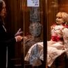 Hilarisch: Wat doet de horrorpop Annabelle tijdens de lockdown?
