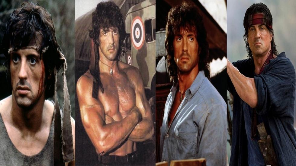 Wat maakt 'Rambo V: Last Blood' anders dan deel 1 t/m 4?
