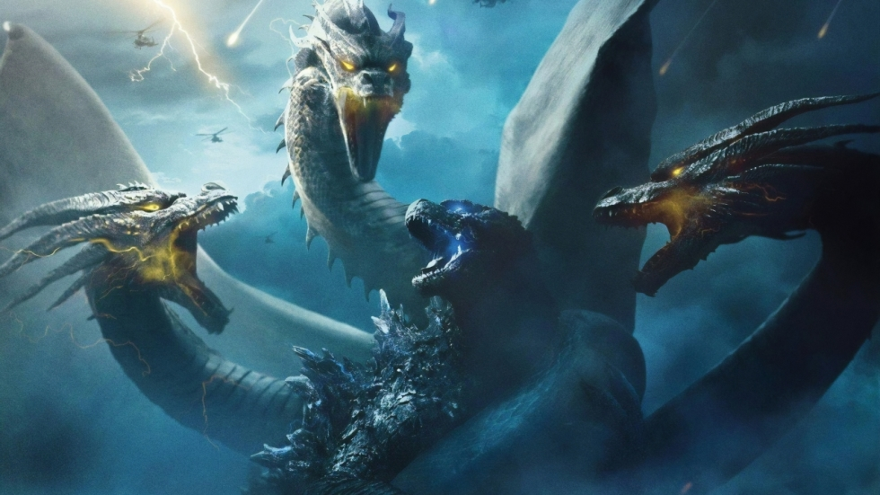 Critici negatief over 'Godzilla: King of the Monsters' - Eindeloos monstergevecht met zwak verhaal