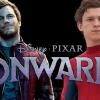 Walt Disney Animation wijst vier regisseurs aan voor nieuwe projecten!