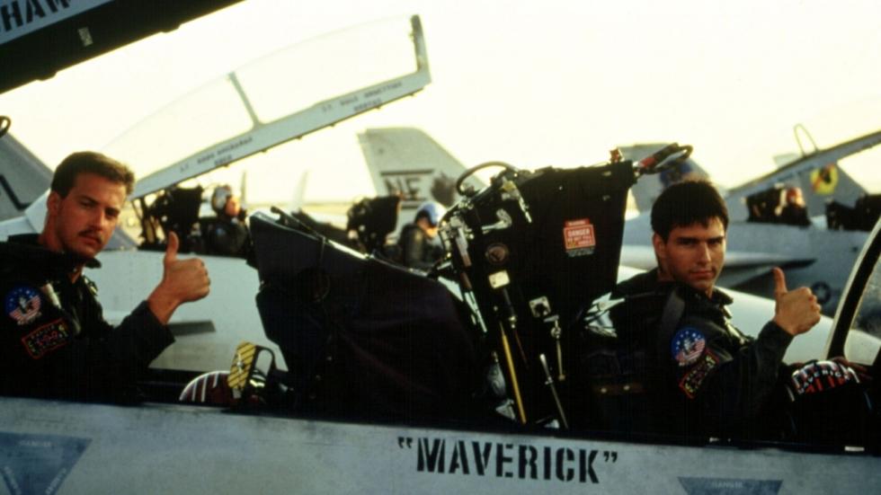 'Top Gun: Maverick' belooft een technisch hoogstandje: vliegtuiggevechten in ultra-high-definition
