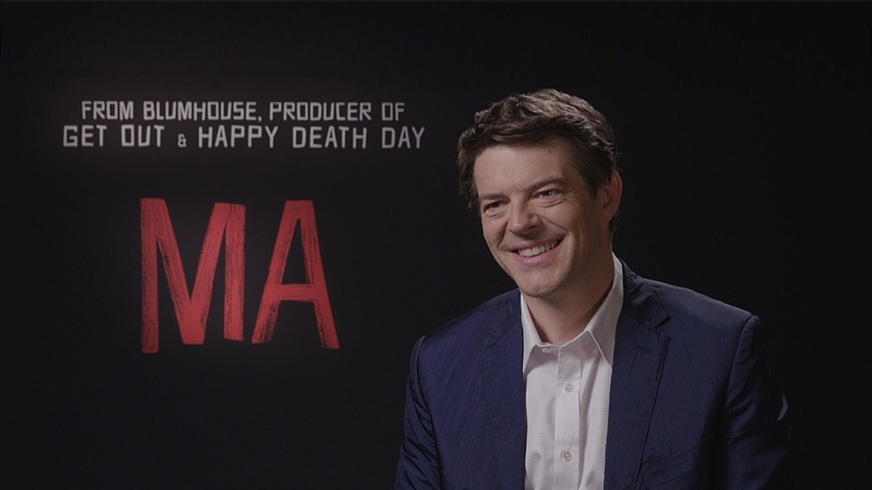FilmTotaal video-interview met horrorproducent Jason Blum